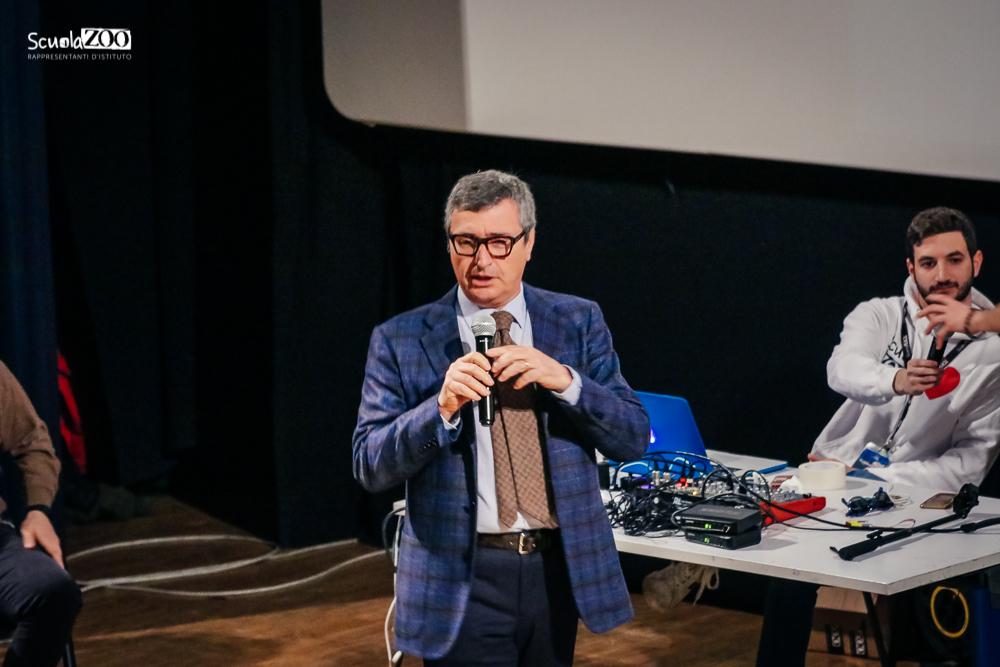 Andrea Borini per Ideefertili con ScuolaZoo